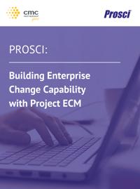 Building ECM