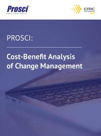 Cost-Benefit Analysis 2-1