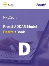 Desire eBook Front Page