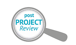 UK post project review